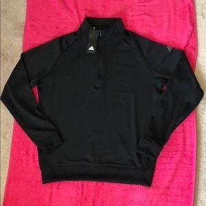 Adidas classic club Gulf sweatshirt
